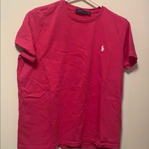Polo by Ralph Lauren Tees Short Sleeves